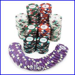 NEW 800 PC Poker Knights 13.5 Gram Clay Poker Chips Bulk Lot Mix or Match Chips